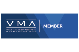 Bundaberg Multiplex is a member of the Venue Management Association (Asia and Pacific)