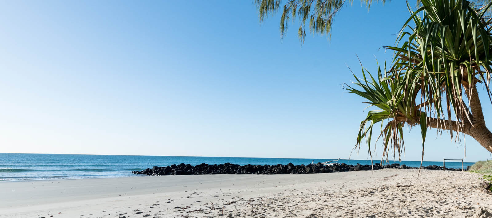 Enjoy your stay at one of the beautiful oceanfront holiday parks in the Bundaberg Region.