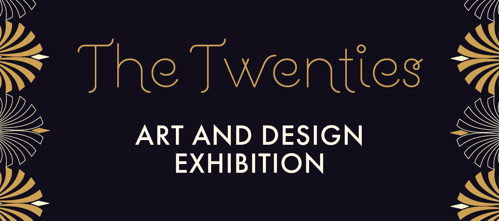 The Twenties is an exhibition of art and design inspired by the radical decade of the 1920s - launching in February 2020 at Hinkler Hall of Aviation.